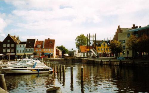 Хузумская гавань 2