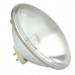 Лампа накаливания для фотостудии